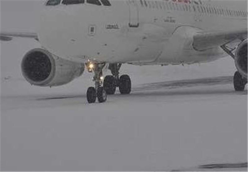 نقص فنی هواپیمای 72 ATR در فرودگاه ایلام باعث لغو پرواز ایلام-تهران بود