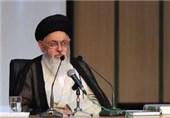 سید کاظم مدرسی امام جمعه بخش مرکزی یزد