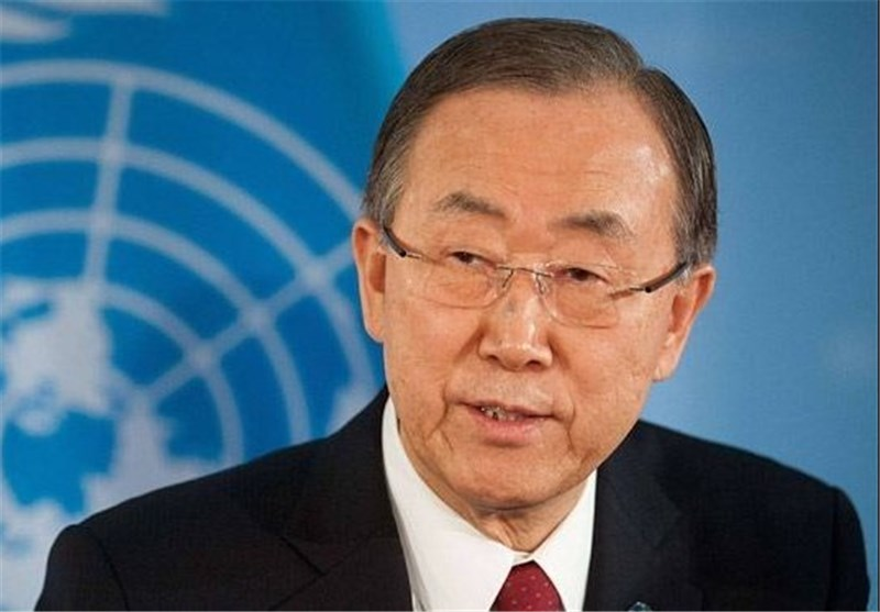 UN Chief Urges Countries to Enforce ISIL Sanctions