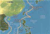 China Warns US against Shows of Strength in South China Sea