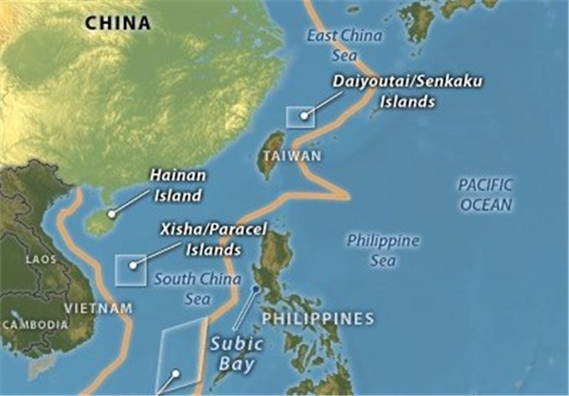 US Presses Beijing on South China Sea Claims