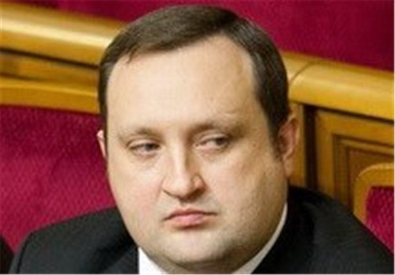 Serhiy Arbuzov to Head Ukraine Gov't Pending Premier's Appointment