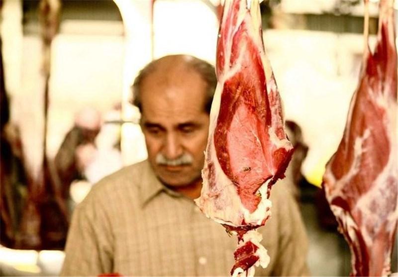 قیمت گوشت گوسفندی به47هزارتومان رسید