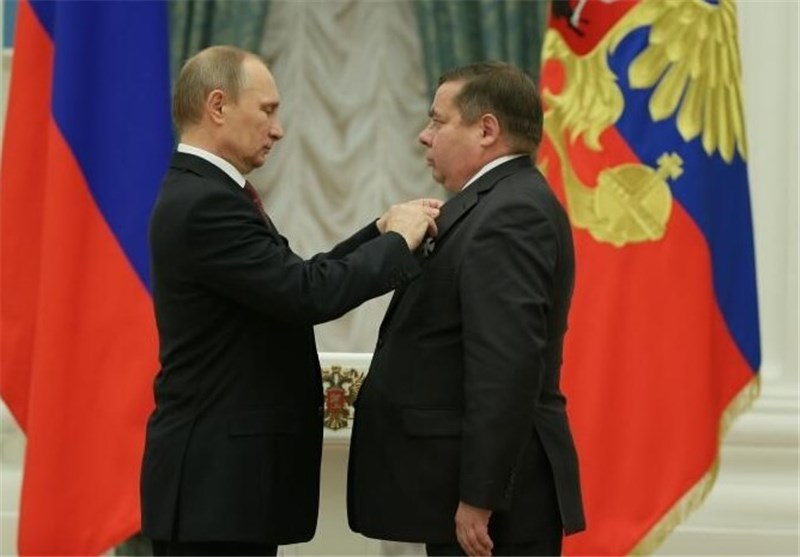Russian Ambassador Returns to Libya after Attack