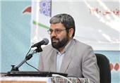 محمود خالقی معاون پژوهشی حوزه های علمیه خواهران کشور