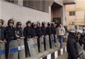 انفجار انتقامجویانه در سفارت میانمار در قاهره