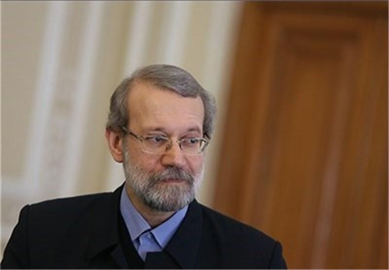 Iranian Speaker Slams US, Israel for Obstructing Regional Revolutions