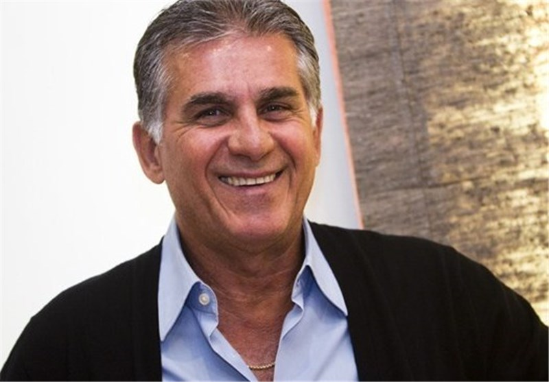 Carlos Queiroz Likely to Stay Iran Coach until 2018