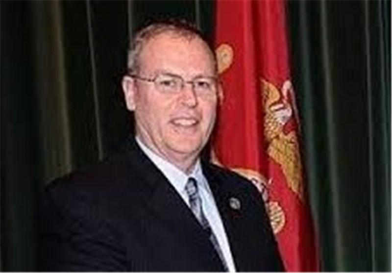 تعیین روبرت وورک نائبا لوزیر الدفاع الامیرکی