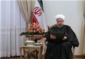 Grounds Ready for Expanding Iran-Mexico Ties: Rouhani
