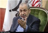 حضور علی اصغر فانی وزیر آموزش و پرورش درخبرگزاری تسنیم