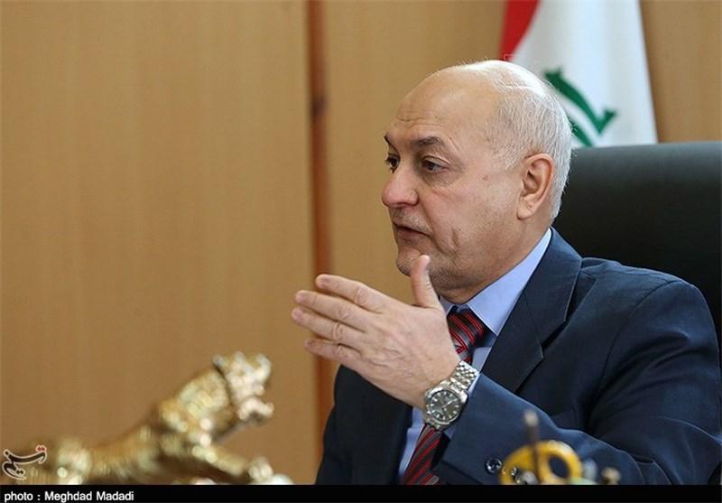 سفیر العراق فی طهران: دول عربیة لاترید استمرار الحکومة العراقیة تدعم الارهاب فی العراق