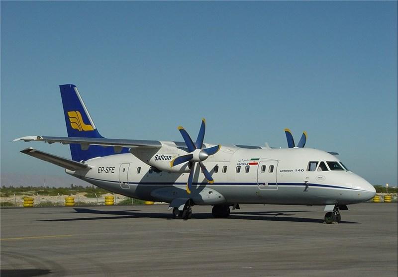 Iranian MPs to Examine Purchase of Russian, Ukrainian Planes