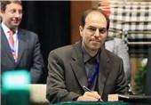 غلامحسین دهقانی نمانیده ایران در جنبش عدم تعهد