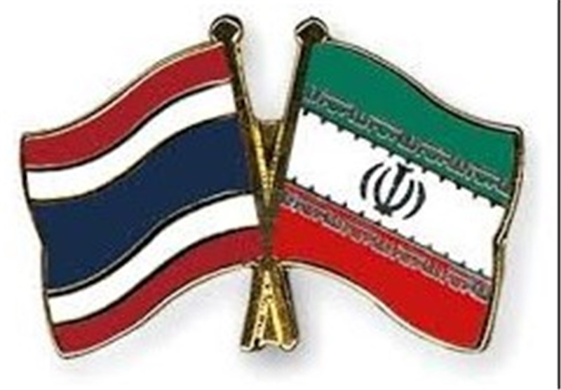 High-Ranking Thai Business Delegation Due in Tehran Tomorrow