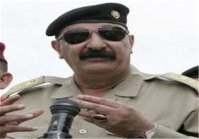 قائد عملیات دجلة :خطة لاجتثاث داعش من دیالى