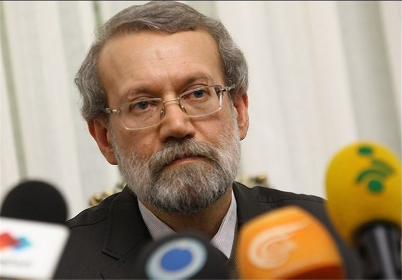 Iranian Speaker Offers Condolences to Algeria over Plane Crash