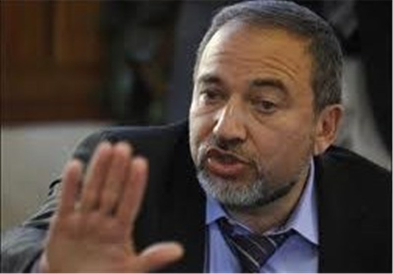 لیبرمان یدعو الى إستقدام 3.5 ملیون مهاجر یهودی جدید إلى فلسطین المحتلة