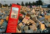 2000 قلم فرآوردههای آرایشی و بهداشتی تاریخگذشته در سمنان معدوم شد