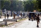 Blast at Pakistan Cinema Leaves Many Dead