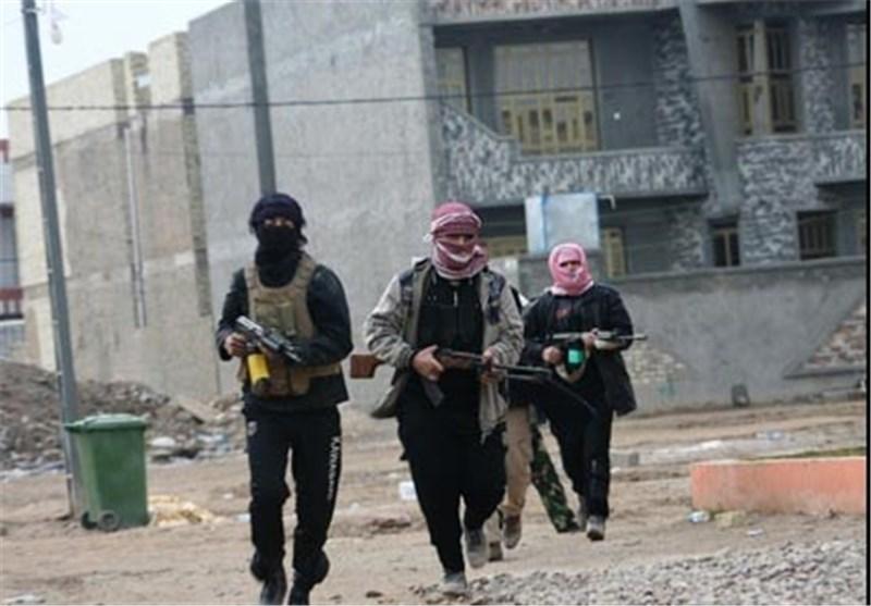 """مصادر امنیة عراقیة : 800 قتیل فی صفوف """"داعش"""" خلال الأشهر الثلاثة الماضیة"""