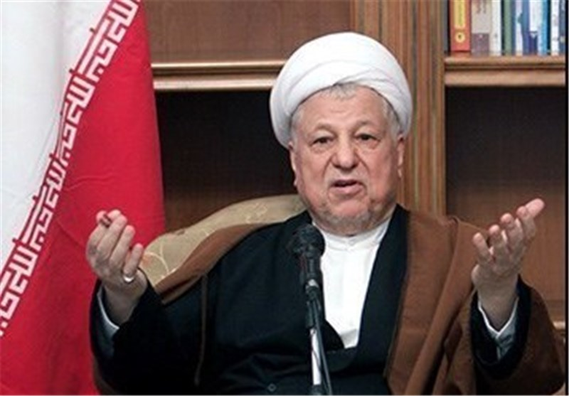 Rafsanjani: Extremist Groups in Region Committing Inhuman Acts