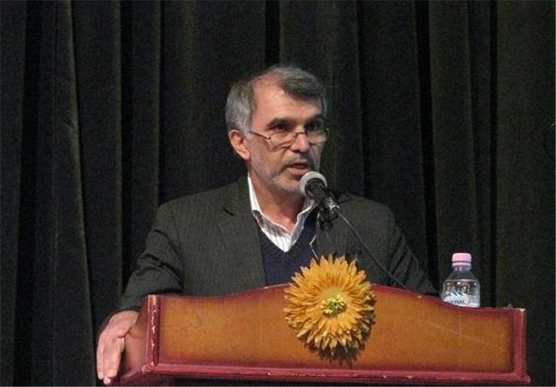 احمد شیرزاد مدیر کل آموزش و پرورش یزد