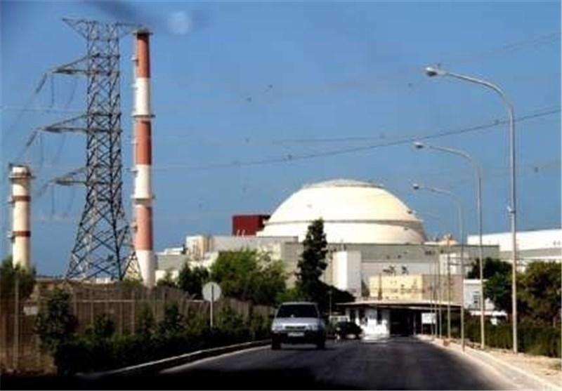 محطة بوشهر انتجت سبعة ملیارات کیلوواط ساعة من الکهرباء
