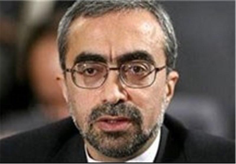سفیر ایران لدى فرنسا : مجموعة السداسیة امام اختبار مهم