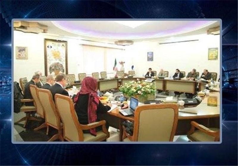 ایران والوکالة الذریة تتفقان على 7 خطوات عملیة اخرى