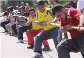 جشنواره بازیهای بومی محلی در پاوه برگزار میشود