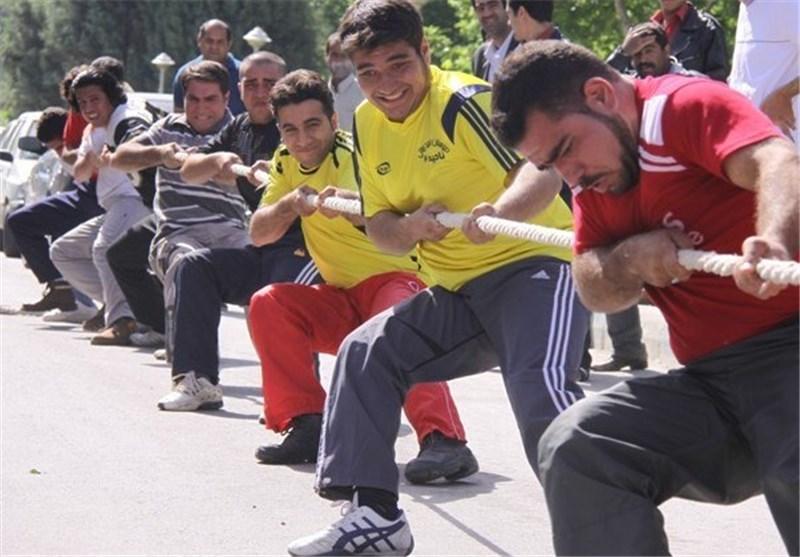 ششمین دوره المپیاد فرهنگی ورزشی روستائیان اصفهان برگزار میشود