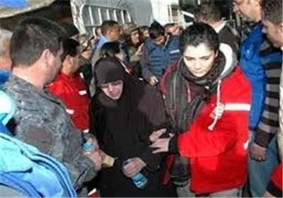 شورای حل اختلاف شیراز خبرگزاری بین المللی تسنیم - استاندار حمص: تخلیه غیرنظامیان ...