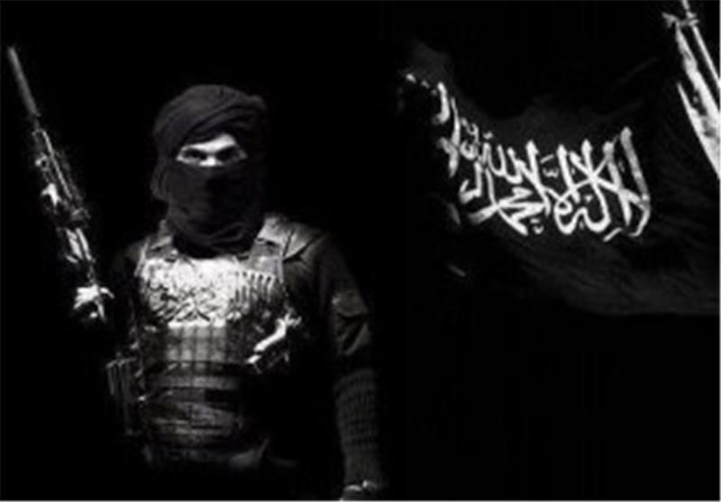 جبهه النصره سعودی