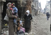 Iran Voices Concern over Syria's Yarmouk Camp Tragedy