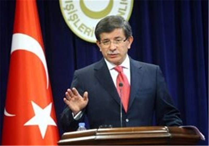 Turkey Says Not to Recognize Crimea Referendum Outcome