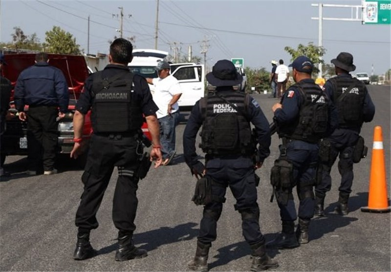 Mexico Rescues 458 Children from Squalid Refuge amid Abuse Fears
