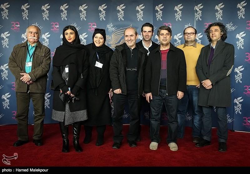 در حاشیه آخرین روز از سیودومین جشنواره فیلم فجر - خبرگزاری تسنیم