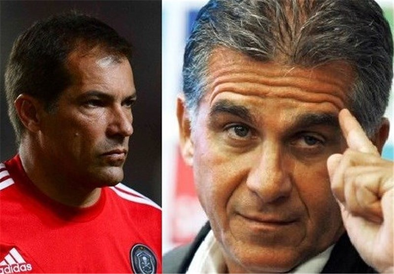 Roger de Sa Likely to Be Appointed Iran Assistant Coach