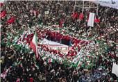 حضورپرشور مردم در راهپیمایی 22 بهمن لبیک به ندای رهبری است
