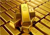 قیمت جهانی طلا امروز 1397/07/20