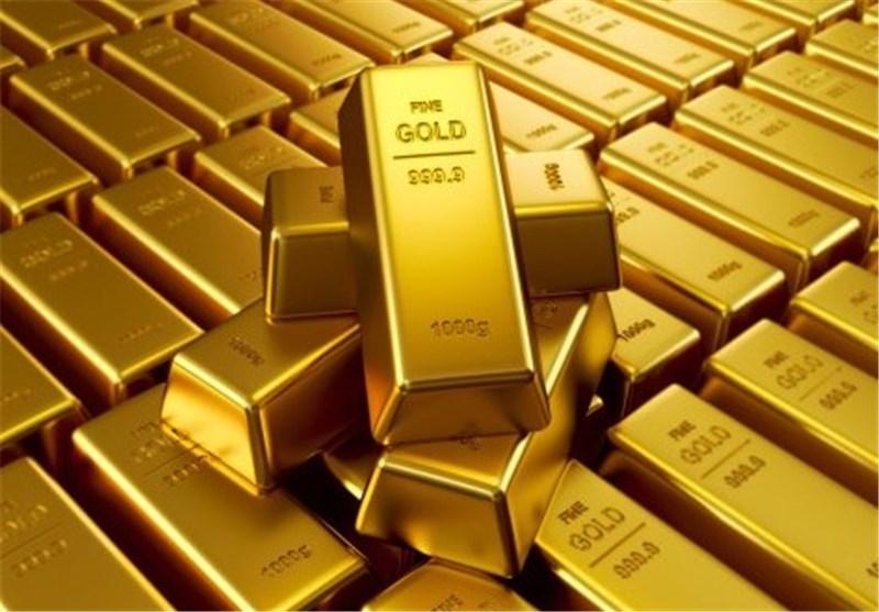 طلای جهانی 1297 دلار شد