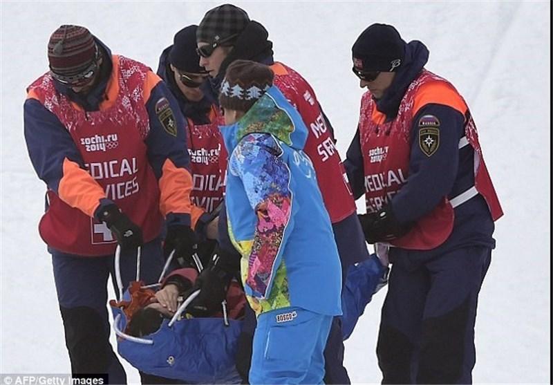 ب افتاد روم دانستنی ها - در جریان رقادبتهای المپیک زمستانی سوچی 2014 ...