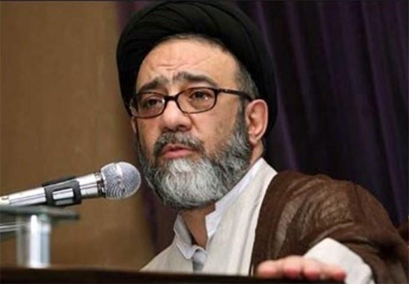 السید آل هاشم: قوة الردع لدی ایران الاسلامیة رهینة التدابیر الحکیمة للامام الخامنئی