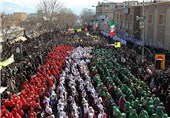 دعوت نماینده ولیفقیه و استاندار کردستان از مردم برای حضور در راهپیمایی 22 بهمن