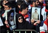 جهانیان از ملت ایران الگو می گیرند