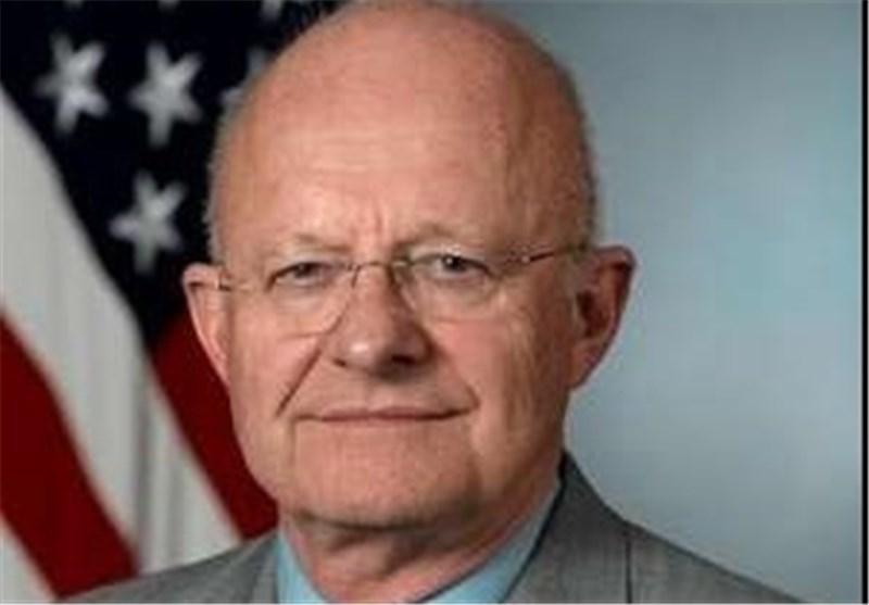 جيمس كلابر مدير جهاز الاستخبارات الاميركية-11