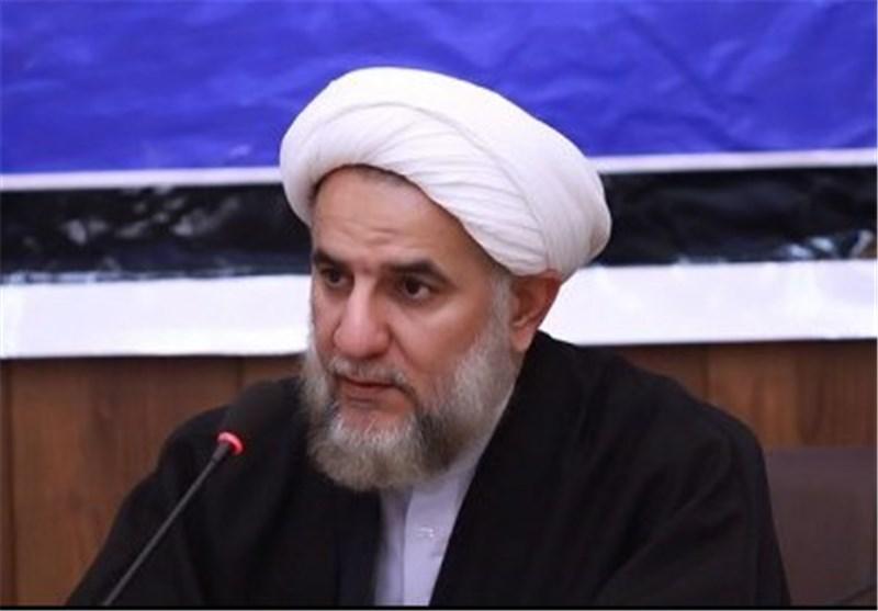 حجت الاسلام و المسلمین میراحمدرضا حاجتی