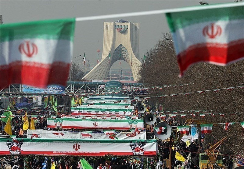 IRGC Thanks Nation for Massive Participation in Tuesday Rallies