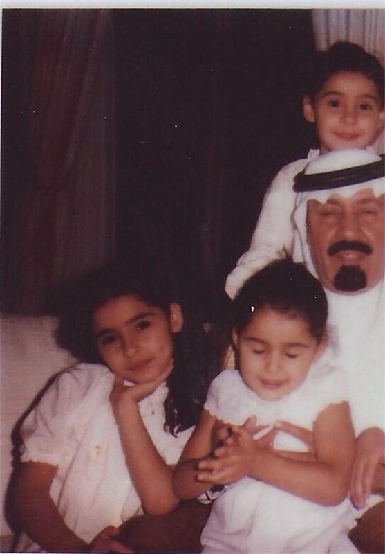 Daughter of Saudi Monarch Urges Uprising in Kingdom